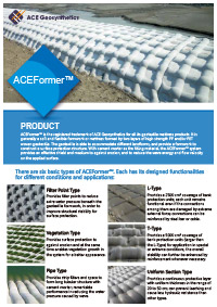 ACEFormer-brochure-cover