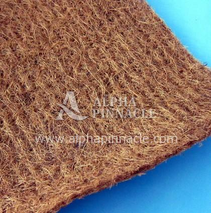 Alpha BDM (BIODEGRADABLE MAT)